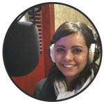 Kaen Female Spanish (Mexican) Voice Over