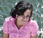 Nour Female Arabic Egyptian Voice Over