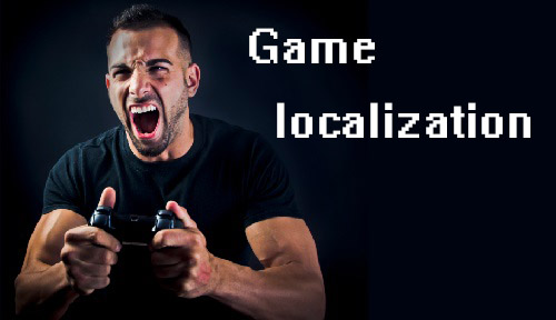 Game localization: how to successfully localize a game