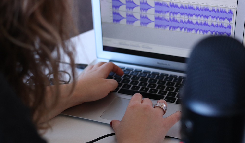 Why Audio Editing is an Essential Part of Voiceover Recording