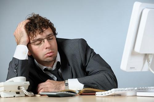 ZZZZ... ZZZZZZ  You sleep while we work
